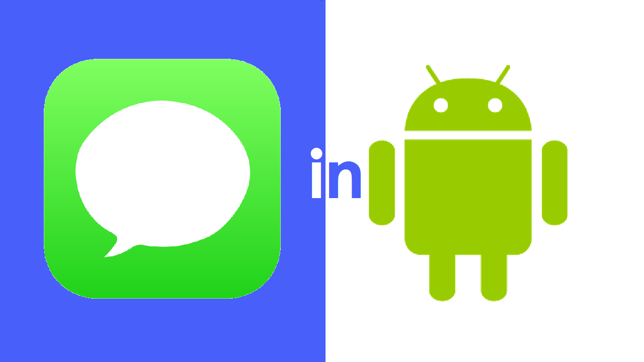 How to Get iMessage on Your Any Android Device Without Root - 2018