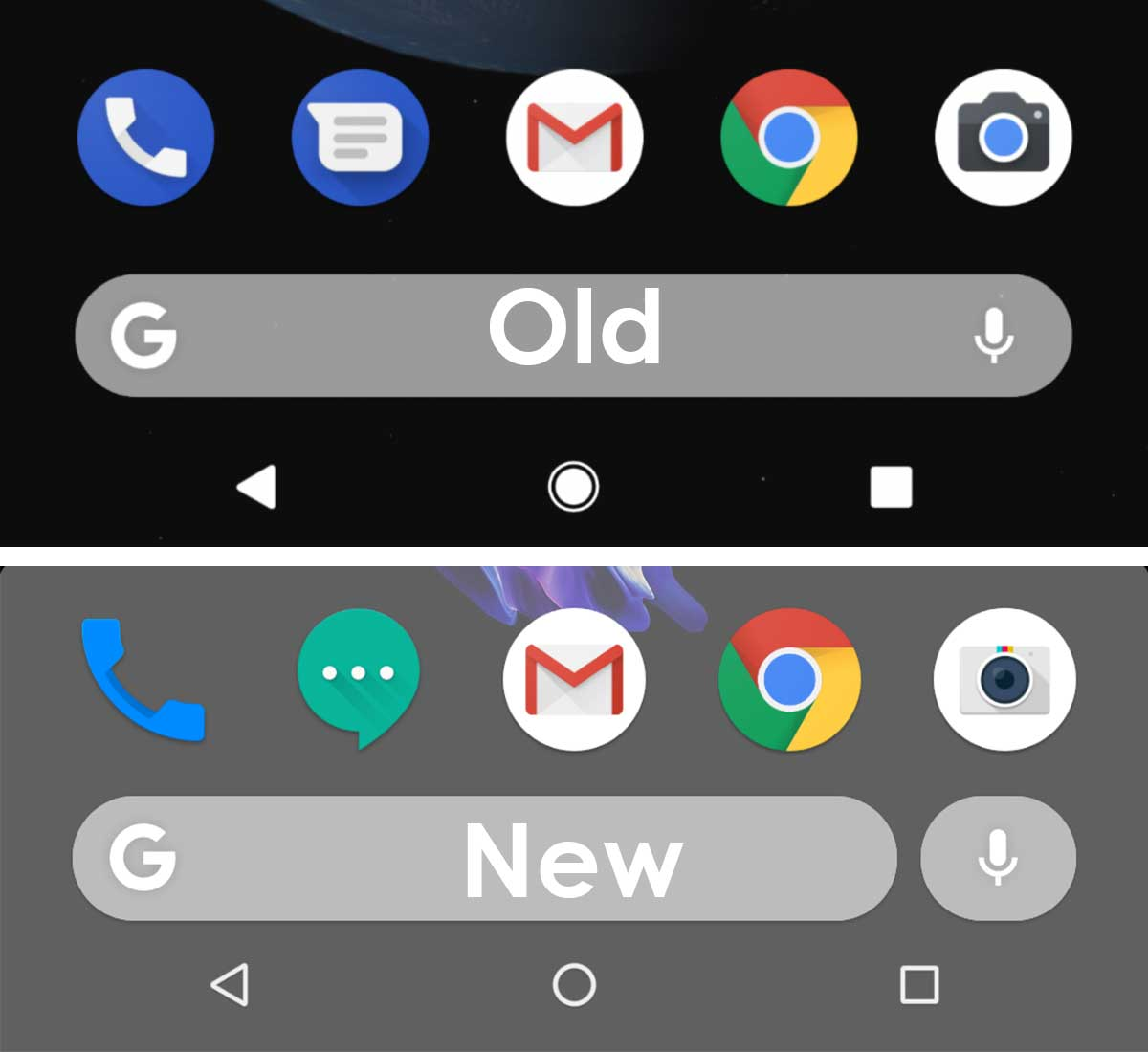 How to Install Pixel 3 Launcher (New Dock Style)