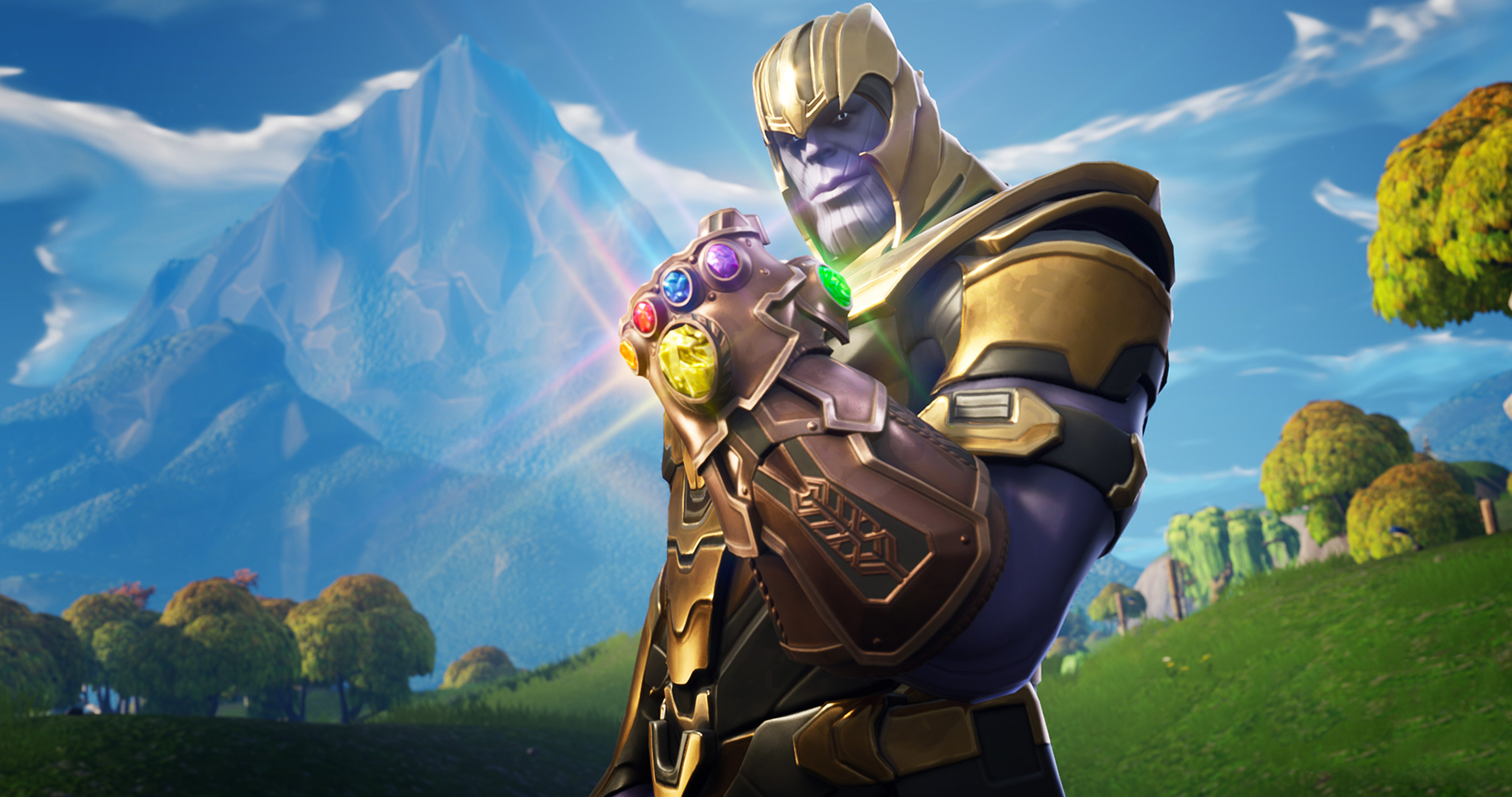 Check Out 8 New Fortnite Wallpapers Full Hd And 4k