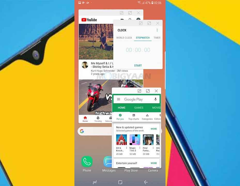 Samsung Galaxy M20 Tips, Tricks and Hidden Features