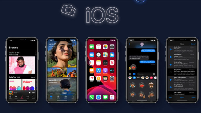 Download and Install: macOS Catalina Beta 3, iOS 13 Beta 3, iPadOS