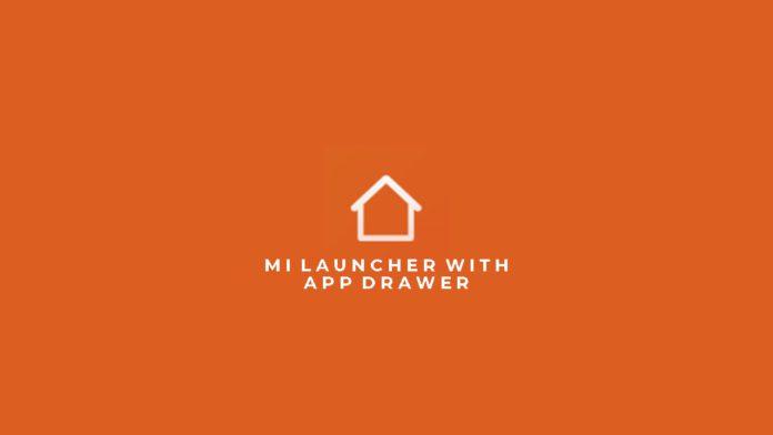 Download Mi Launcher