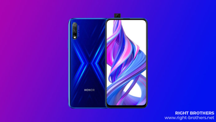 Honor 9X and 9X Pro Announced with 7nm Kirin 810 Processor