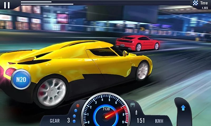 5 Best Low MB Racing Games to Play