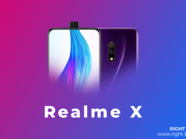 Download Google Camera for RealMe U1 (July 2019)