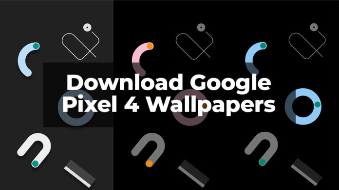 Download Google Pixel 4 Stock Wallpapers